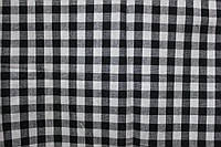 Рубашечная ткань клетка (ш 140 см) Ркл-01