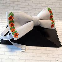 Метелик-краватка  великий - Соняхи