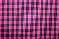 Рубашечная ткань клетка (ш 140 см) Ркл-03