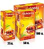 Чай Alokozay черный 50 пакетиков