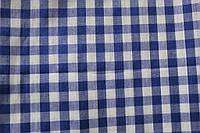 Рубашечная ткань клетка (ш 140 см) Ркл-04