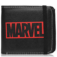 Кошелек Character Marvel Wallet Marvel Logo - Оригинал, фото 1