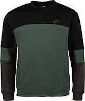 Толстовка Nike NIKE SPORTSWEAR Khaki - Оригінал, фото 1