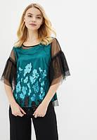 Блуза RM1326-B-19VB, фото 1
