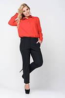 Офисные брюки больших размеров, фото 1