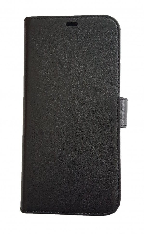Чехол-книжка Valenta для IPHONE 12/12 PRO Черный (C1241ip12t)
