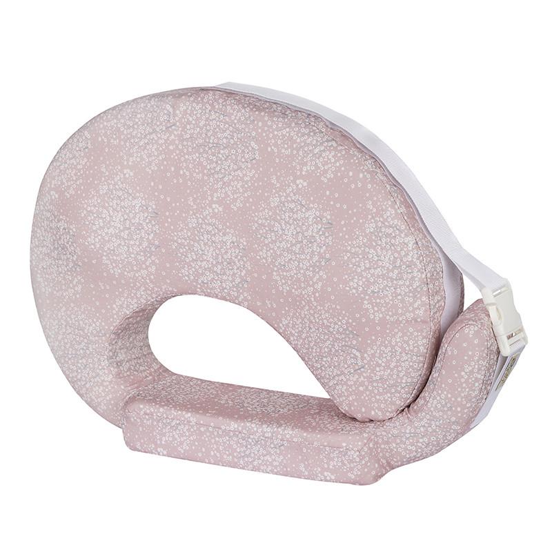 Наволочка на подушку для кормления FEEDING PILLOW «Пудра»