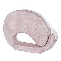 Наволочка на подушку для кормления FEEDING PILLOW «Пудра», фото 1