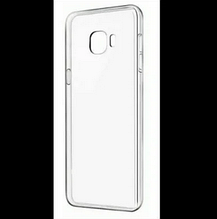 Чехол бампер для Samsung Galaxy S7 Edge G935 прозрачный