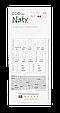 Органические тампоны Eco by Naty с аппликатором Regular 16 шт, фото 2
