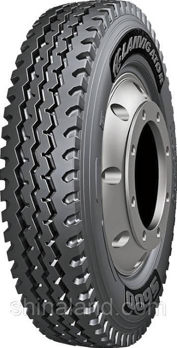 Грузовые шины LanVigator S600 (универсальная) 315/80 R22,5 156/150M Китай 2021