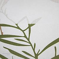 Рулонные шторы День-ночь Ткань Токио Бежево-оливковый