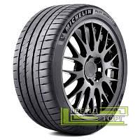 Летняя шина Michelin Pilot Sport 4 S 285/40 R23 111Y XL FSL MO1