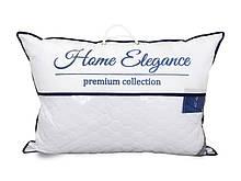 Подушка Leleka-Textile Premium Collection Delicate 50x70 стеганая с чехлом SKL53-239743