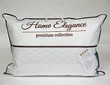 Подушка Leleka-Textile Premium Collection Elegant 50x70 стеганая с чехлом SKL53-239741