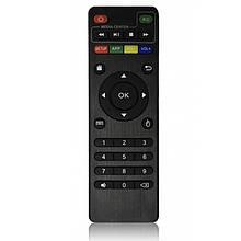 Пульт ДУ Smart TV Box X96 / X96 mini SKL31-151024