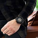 Forsining 8042 All Black, фото 4