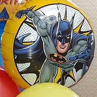 Супергеройские круги. 46 см Бетмен, супермен,  мстители