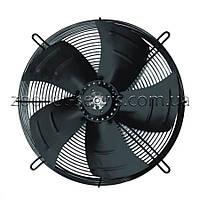 Осевой промышленный вентилятор 630 B/S