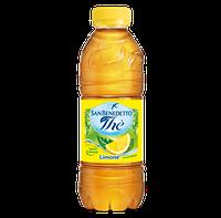 Напиток Сан Бенедетто Чай с Лимоном/ San Benedetto 0,5 л