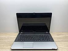 Ноутбук Emachines G730 17.3D+/ i5-520M 2(4)2.93GHz/ HD5470m 512Mb/ RAM 4Gb/ HDD 500Gb/ АКБ 48Wh/ Сост. 8.5 Б/У