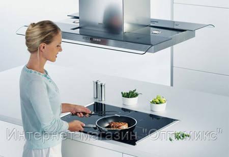 Габариты кухонных вытяжек