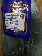 Сетеполотно Golden Corona 30х0,18х75х150