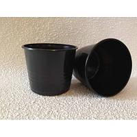 Горшочек (стакан) мягкий с отверстиями 180 мл