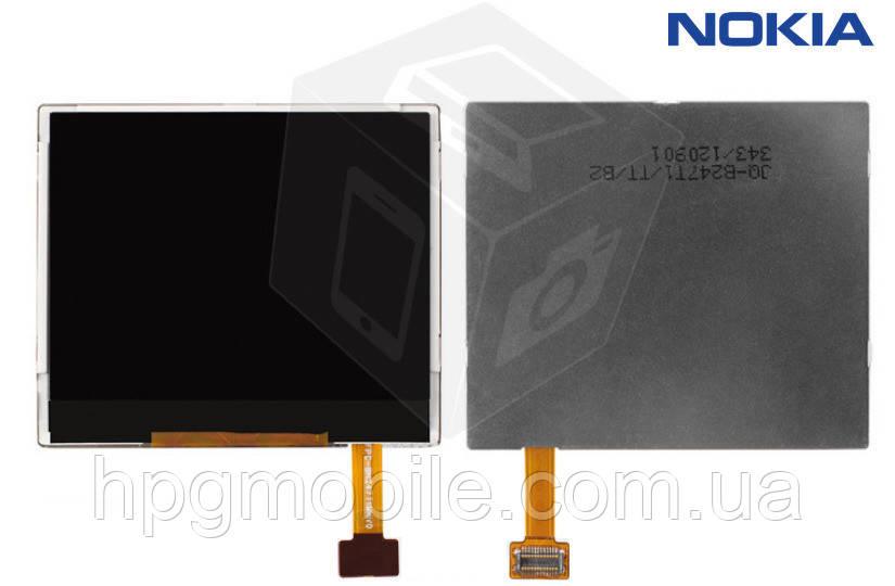 Дисплей (экран, матрица) для Nokia E63, Nokia E71, Nokia E72