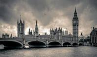 Репродукция: Вестминстерский мост