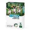 Килтикс (Kiltix) нашийник від бліх та кліщів для великих собак 35 см