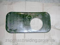Крышка люка пола ГАЗ 3302 (покупн. ГАЗ)
