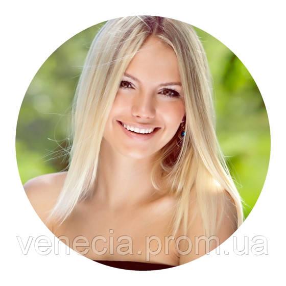 Блондирование волос на MATRIX