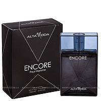 Alta Moda - Encore EDT 100ml Man (Туалетная вода) мужская