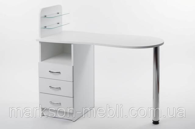 Как выбрать маникюрный стол.