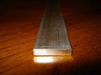 Шина алюминиевая 4х20мм