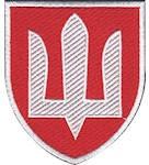 Шеврон ЗСУ Военная служба правопорядка (Новый, зашитое поле, тризуб), фото 2