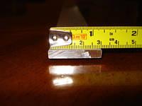 Шина алюминиевая 4х30мм , фото 1
