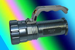 Фонарь-прожектор Police К03 T6