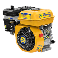 Двигатель бензиновый Sadko GE-210 (фильтр в масл. ванне, 7 л.с.)