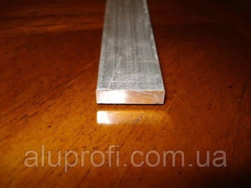 Шина алюминиевая 5х20мм
