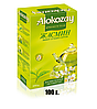 Чай Alokozay зеленый с жасмином 100 г.