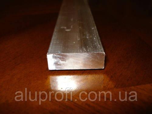 Шина алюминиевая 4х60мм