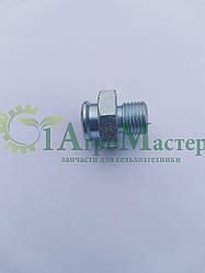 Корпус сапуна М16х1,5 гр. 24