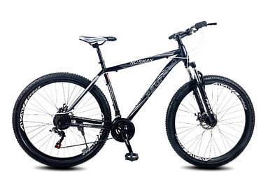 "Горный велосипед Benetti  29"" PEGAS NORMAN DD 21 рама (180-195 см)"
