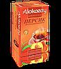 Чай Alokozay  Персик 25 пакетиков