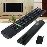 Універсальний пульт для телевізорів VESTEL RM-L1200, фото 6