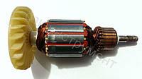 Якорь ленточной шлифмашины Ижмаш SL-1550 (137х43)