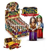Шоколадная фигурка Пираты 38 г (ANL)