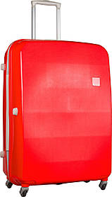 Чемодан Carlton Pixel PIXE79W4;FIR красный